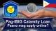 Pag-IBIG Calamity Loan Paano mag apply online (FILIPINO)