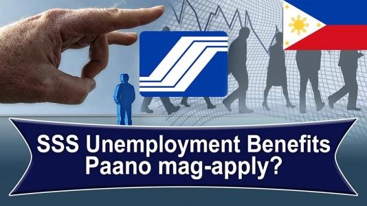 Paano mag-apply ng SSS Unemployment Benefits?