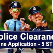 Police Clearance Online Application (FILIPINO)