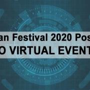 Buglasan Festival 2020 Postponed (NO VIRTUAL EVENTS)