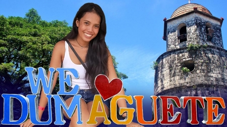 Dumaguete City – Negros Oriental – Video