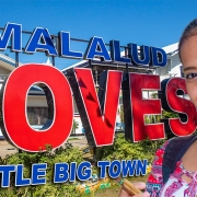 "JIMALALUD ""the Little Big Town"" – Negros Oriental – Video"