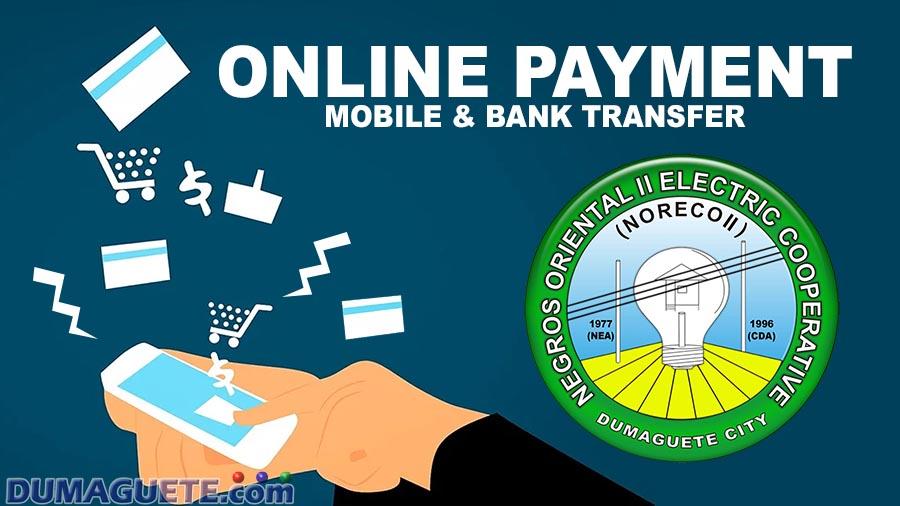 NORECO II Online Payment
