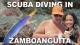 Scuba Diving in Zamboanguita