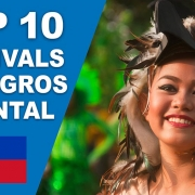 Top 10 Festivals in Negros Oriental (2020)