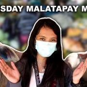 Wednesday Malatapay Market (2021) - REOPENED - Video