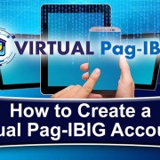 How to Create a Virtual Pag-IBIG Account (2021) Step-by-Step Guide