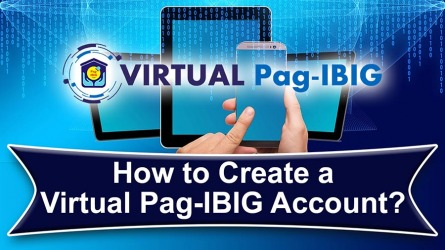 How to Create a Virtual Pag-IBIG Account?