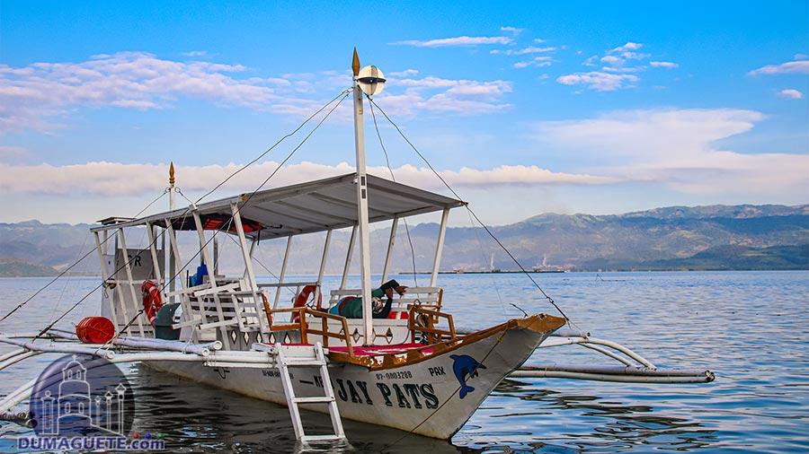 Manjuyod Port - Campuyo Port