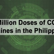 40 Million Doses of COVID Vaccines in the Philippines