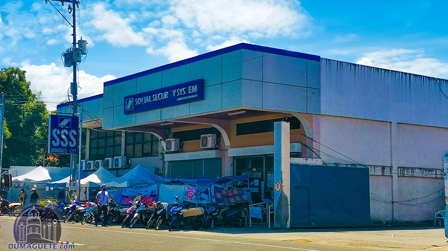 Dumaguete SSS Office