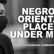 Negros Oriental placed under MECQ