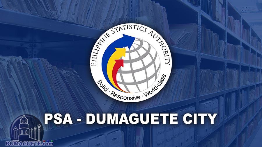 PSA Dumaguete City