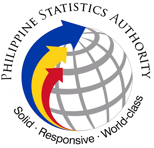 Philippine Statistics Authority - PSA logo