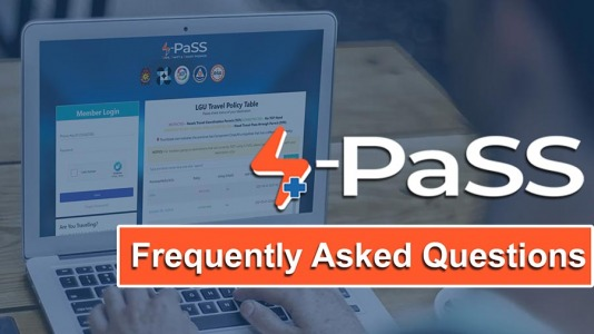 S-Pass (Frequently Asked Questions) – Video