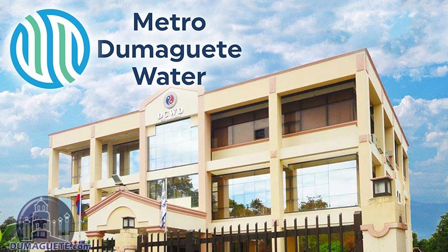 Metro Dumaguete Water