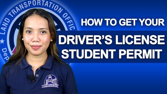 How to Get a Student Driver's Permit? – Video